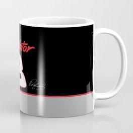 Dale Earnhardt Intimidator #3 Coffee Mug