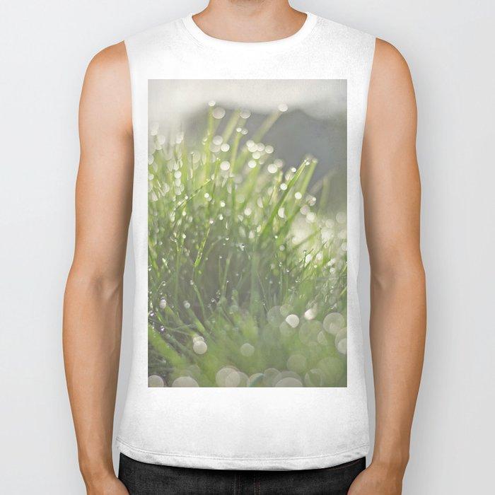 Grass Biker Tank