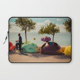 Bicyle Laptop Sleeve