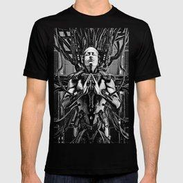 Soul of the Machine T-shirt