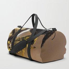 Short encounter Duffle Bag