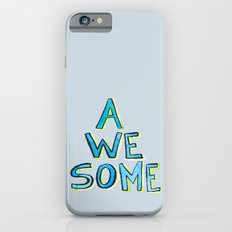 Awesome Slim Case iPhone 6s