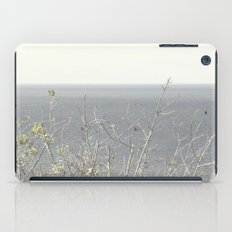 Branches at the sea iPad Case