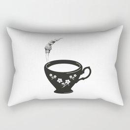 Header Rectangular Pillow