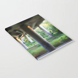 Underpass Notebook