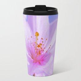 Spring 288 sakura Travel Mug