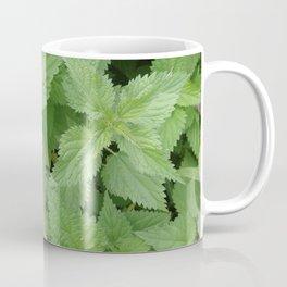 NETTLE  Magic Herb Coffee Mug