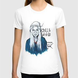#STUKGIRL PHOENIX T-shirt