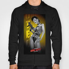 Sin City-Gail Hoody