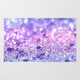 Summer Unicorn Girls Glitter #2 #shiny #pastel #decor #art #society6 Rug