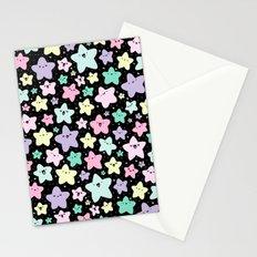 KiraKira Galaxy Stationery Cards
