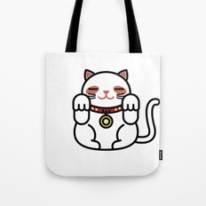 Cats. Tote Bag