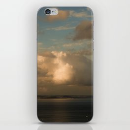 From Babbacome to Heaven... iPhone Skin