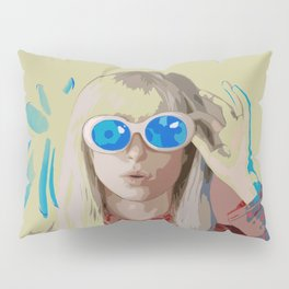 Hayley Williams Hard Times After Laughter Pillow Sham