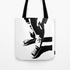 Indie Rock Tote Bag
