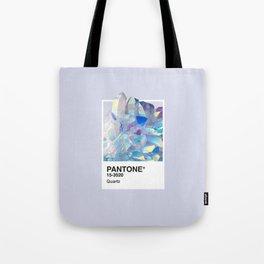 PANTONE SERIES – QUARTZ Tote Bag