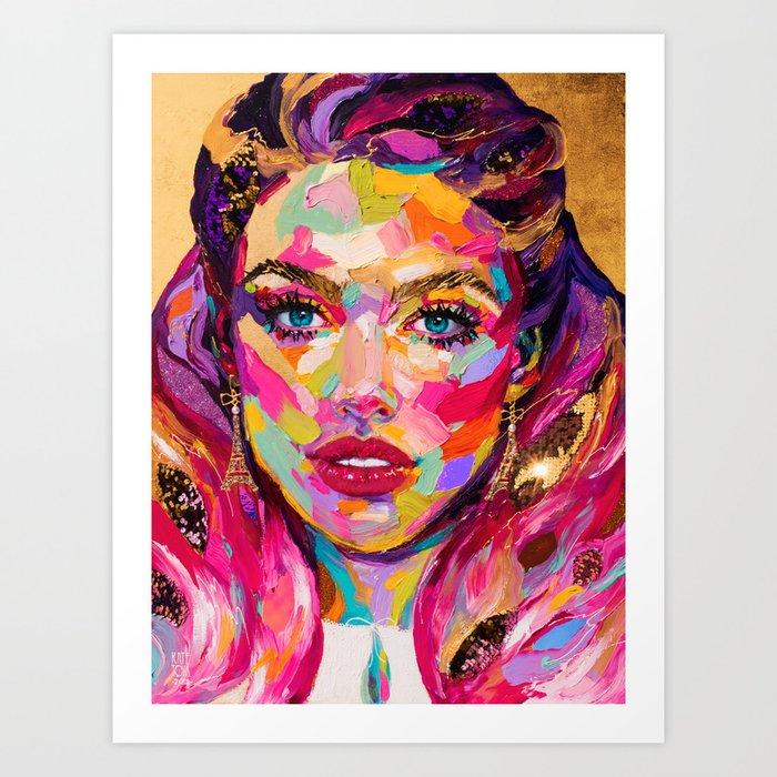 EMILY Kunstdrucke