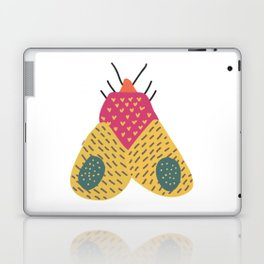 Moth Laptop & iPad Skin