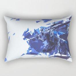 Artorias Rectangular Pillow