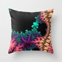 Growing Throw Pillow