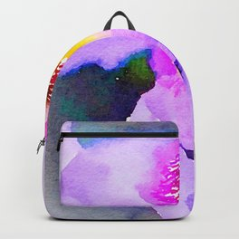 Wild Orchid Backpack