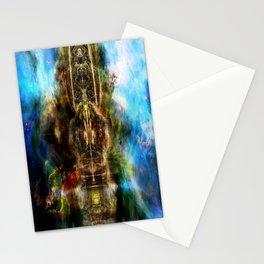 TotemNebula Stationery Cards