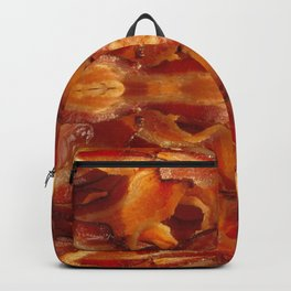 Fried Bacon Backpack