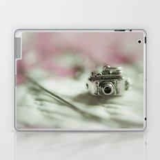 Camera Charm Laptop & iPad Skin