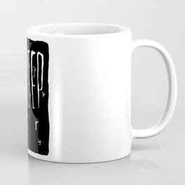 From the Deep Coffee Mug