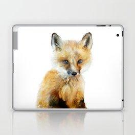 Little Fox Laptop & iPad Skin