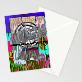 Purpose Nausea Stationery Cards