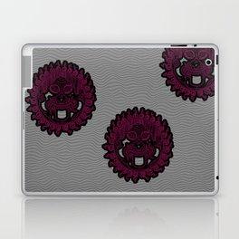 Gorgon Medusa Laptop & iPad Skin