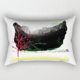2063 – Vacancy Rectangular Pillow