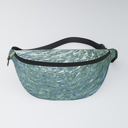 Underwater Movement Fanny Pack