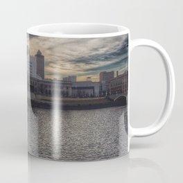 Downtown Des Moines, IA Coffee Mug