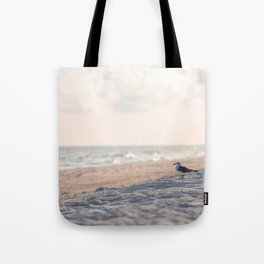 Posted Tote Bag
