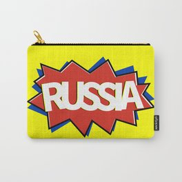 Russia Carry-All Pouch
