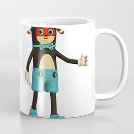 Goodbye Matatoon town Coffee Mug