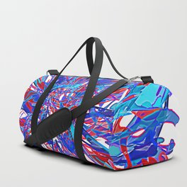 shards Duffle Bag