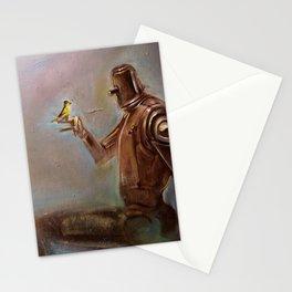 LittleTimeToRest Stationery Cards