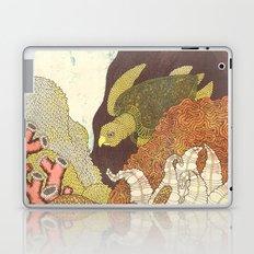 Aquatic Laptop & iPad Skin