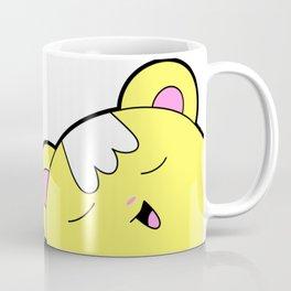 Happy Yellow Munchkin Coffee Mug