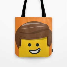 Brick Builder Tote Bag