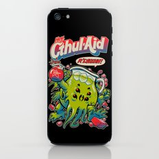CTHUL-AID iPhone & iPod Skin
