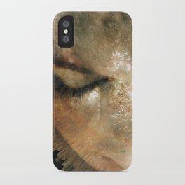 Lucid Dream #3 iPhone Case