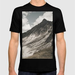 Cathedrals - Landscape Photography T-shirt