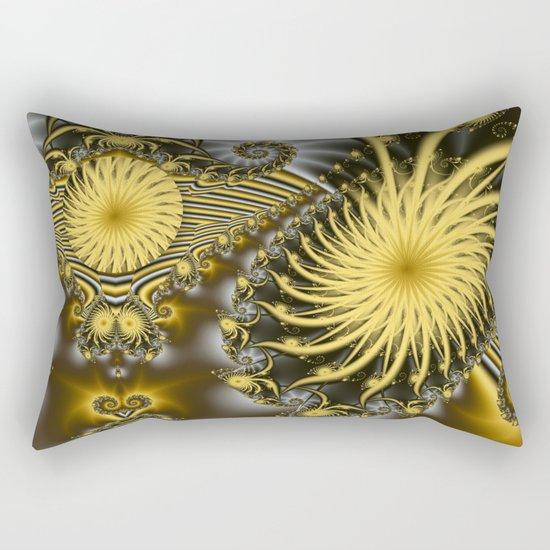 Expressions of Joy Rectangular Pillow