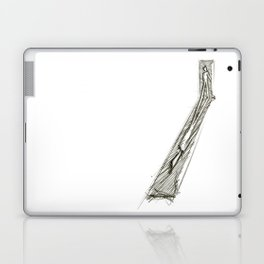 A Visitor Laptop & iPad Skin