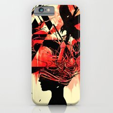 Mindless Slim Case iPhone 6s