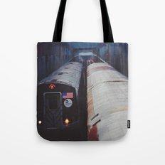 Steel Cobras  Tote Bag